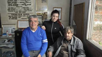 Photo of La Tablada: Rubén Pellicciotti y sus primeros meses de gestión en la Delegación
