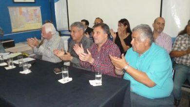 Photo of San Justo:El MIP homenajeó a Néstor Kirchner y se relanzó