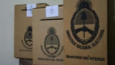 Photo of Monitoreo: La Defensoría del Pueblo será observadora durante la elección