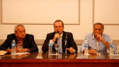 Photo of Posición de los sectores productivos de La Matanza: #DanielScioli Presidente
