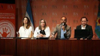 """Photo of Jornada: Cierre anual del programa """"Basta de #Violencia"""""""