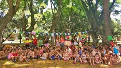 Photo of Recreación: Ya está en marcha la colonia de vacaciones de la Dirección de Escuelas