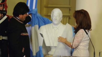 """Photo of Cristina Kirchner: """"Estoy convencida que se van a defender los derechos adquiridos en esta década"""""""