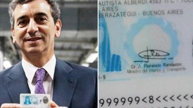 Photo of Renaper:El DNI y el pasaporte argentinos obtuvieron la norma de calidad ISO 9001