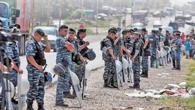 Photo of Emergencia en Seguridad:Podrían convocar a personal policial retirado