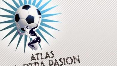 Photo of Club Atlético Atlas: nuevo proyecto para Clubs barriales y Sociedades de Fomento.