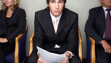 Photo of Entrevista:La complicaciones para obtener el primer trabajo