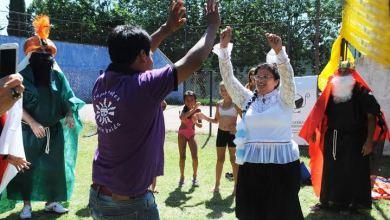 Photo of Escuelas Abiertas de Verano:Una danza a la madre tierra y la lucha por reconocer la identidad