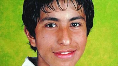 Photo of Luciano Arruga: A siete años de su desaparición se difunde un contundente documento
