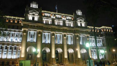 Photo of Cárceles Argentinas informe: «sanas y limpias, para seguridad, no para castigo»