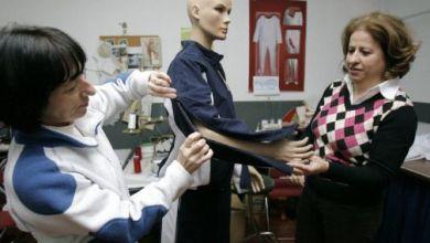 Photo of Discapacidad:El INTI confecciona indumentaria para personas con dificultades para vestirse
