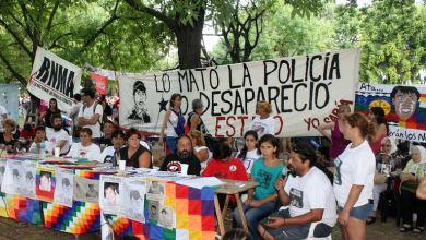 Photo of Lomas del Mirador:Jornada a siete años de la desaparición de Luciano Arruga