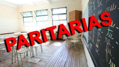 Photo of Paritarias Docentes:Se complica el inicio de clases el 29 de este mes