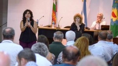 Photo of Salud:La Provincia pondrá en marcha una campaña de vacunación