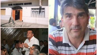 Photo of Club Almirante Brown elige el domingo una nueva conducción