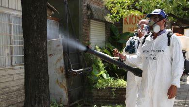 Photo of Salud:Se refuerzan los operativos de prevención del dengue