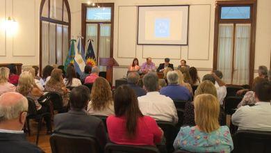 Photo of San Justo:Convenio para Atención Primaria de la Salud Territorial