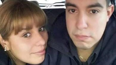 Photo of Isidro Casanova:Un oficial de policía mató a su esposa e intentó suicidarse