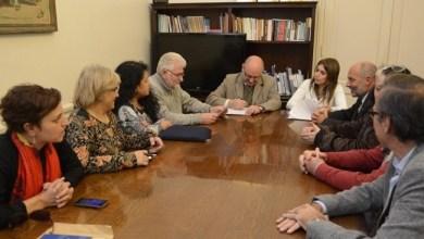 Photo of Universidades Nacionales:La Conadu Histórica suscribió el acuerdo salarial