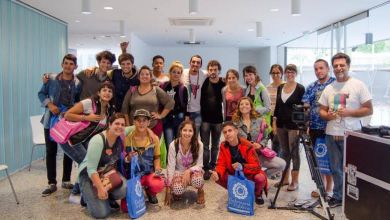 Photo of Cortometrajes para cien jóvenes del programa Envión y Podés
