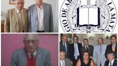 """Photo of Elecciones 2016:Dr. Alberto """"Pampi"""" Rivas: """"Mi objetivo es reordenar el Colegio"""""""