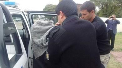 Photo of San Justo:El sereno femicida se negó a declarar