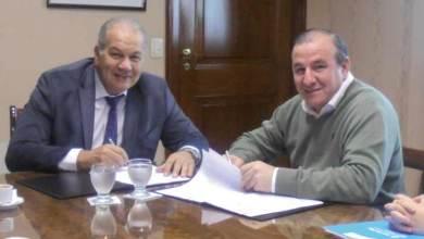 Photo of Convenio:La Universidad colaborará en campañas de seguridad vial