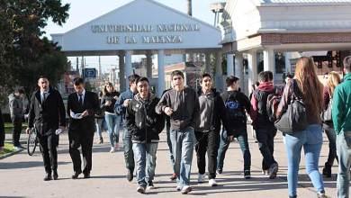 Photo of La UNLaM con uno de los presupuestos más bajos por alumno