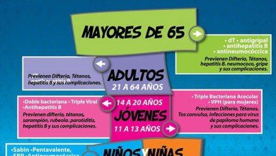 Photo of Salud:Refuerzan la campaña antigripal en La Matanza