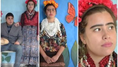 Photo of Proyecto Frida: iniciativa escolar realizada por alumnos de la Secundaria 4 de Ramallo