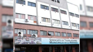 "Sindicato Municipal: Se inaugura Primera Biblioteca ""Arturo Jauretche"""