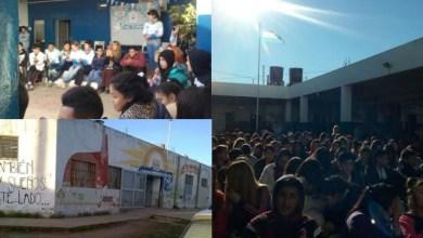 Photo of Virrey del Pino:Más de 1000 alumnos concurren a clases sin calefacción