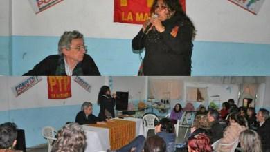 Photo of Isidro Casanova: Charla del CCC por la «segunda y definitiva Independencia»
