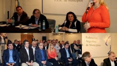 Photo of Designación: Verónica Magario sería la nueva presidenta de la FAM