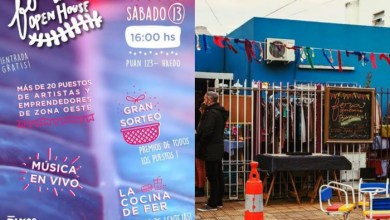 Photo of Haedo: Invitan a una feria de artistas y emprendedores locales