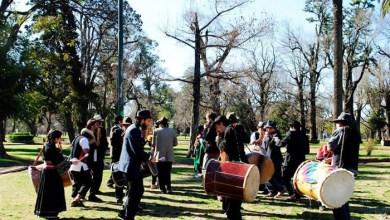 Photo of Evento Internacional: Invitan al Encuentro Regional de Sikuris en Morón