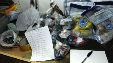 Photo of San Justo: Cayó un dealer que vendía droga en Villa Palito