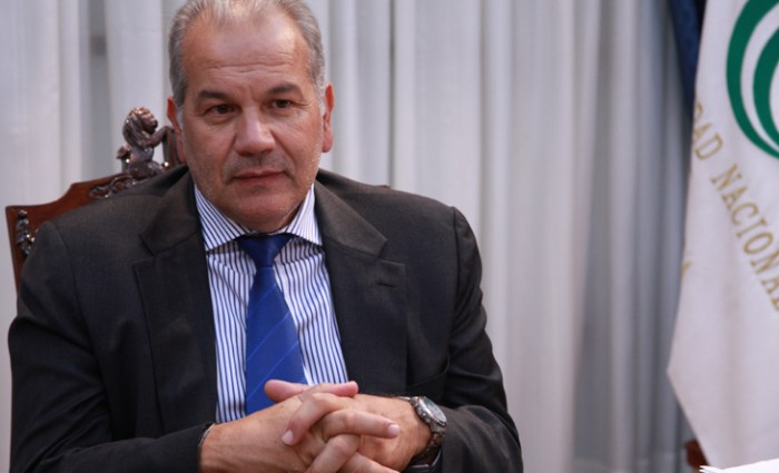 Rector Martinez