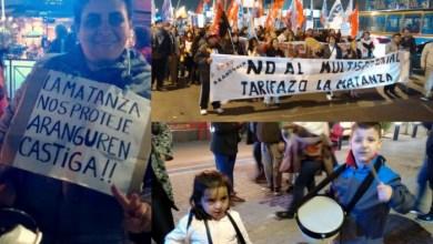 Photo of #Ruidazo: El oeste renovó su protesta contra el tarifazo