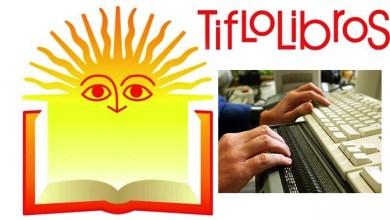 Photo of Solidaridad:Tiflolibros pide colaboración para su biblioteca digital