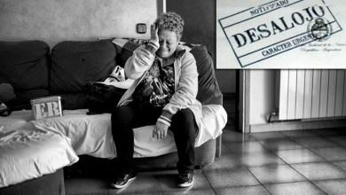 Photo of San Justo: Pretenden desalojar a una abuela y a su nieta víctimas de una estafa