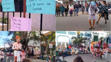 Photo of Morón: Estudiantes de teatro consiguieron la aprobación de su edificio