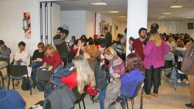 Photo of San Justo: El Suteba La Matanza rechaza la evaluación educativa