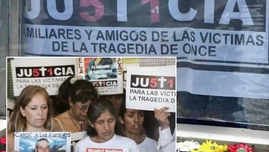 Photo of Tragedia de Once: Satisfacción de familiares y víctimas por el juicio a Julio de Vido