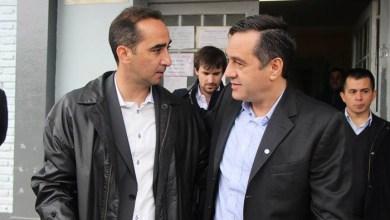 Photo of Morón: Visita del ministro Finocchiaro a la Escuela N°48