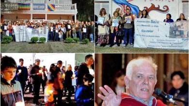 Photo of Julio López, La Matanza, desaparecido, dictadura, derechos humanos, Miguel Etchecolatz, Castelar