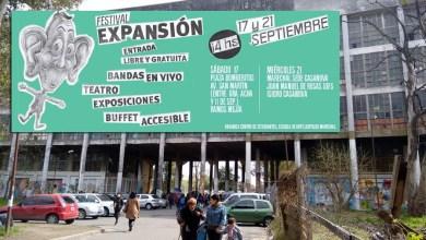 Photo of Escuela Leopoldo Marechal: Gran festival a 40 años de la Noche de los Lápices