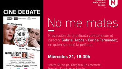 Photo of Políticas de Género: Cine debate sobre Violencia de Género en Morón