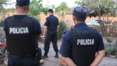 Photo of González Catán: Acribilló a balazos a su ex esposa y luego se dio a la fuga