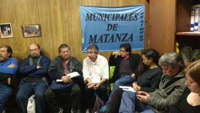 Photo of San Justo: Reunión de referentes de Derechos Humanos